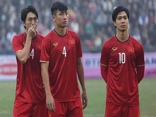 BĐVN 22/6: Bóng đá Việt Nam đang tiến bộ lên từng ngày