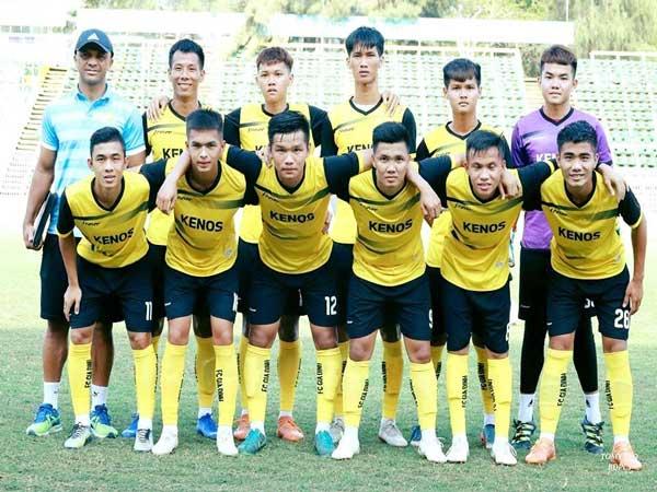Thông tin về câu lạc bộ bóng đá Gia Định