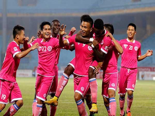 Lịch sử phát triển của CLB bóng đá Sài Gòn