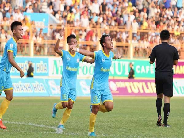 Thông tin cơ bản về câu lạc bộ bóng đá Khánh Hòa