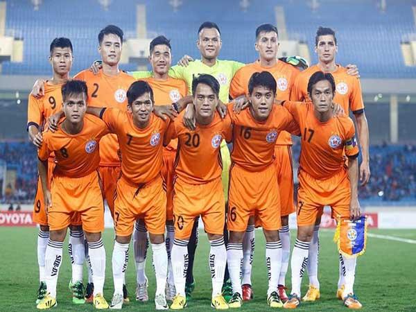 Thông tin cơ bản về câu lạc bộ SHB Đà Nẵng