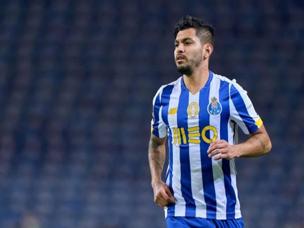 Chuyển nhượng 18/6: Arsenal đang nỗ lực mua Jesus Corona của Porto