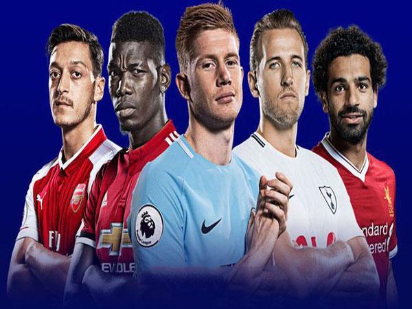 Giải Ngoại hạng Anh có bao nhiêu vòng đấu?