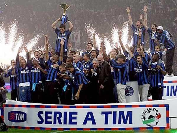 Thông tin cơ bản về câu lạc bộ Inter Milan