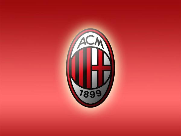 Logo của CLB AC Milan