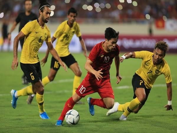 Nhận định trận đấu Việt Nam vs Malaysia (23h45 ngày 11/6)