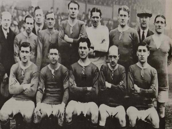 Tiểu sử câu lạc bộ Chelsea - Lịch sử hình thành đội bóng