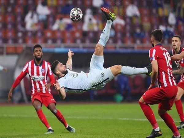 Tin BĐQT 14/6: Chelsea bất ngờ vinh danh ngôi sao Olivier Giroud
