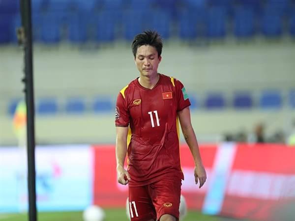 Tin bóng đá 15/6: Tuyển Việt Nam chốt danh sách cầu thủ đấu UAE