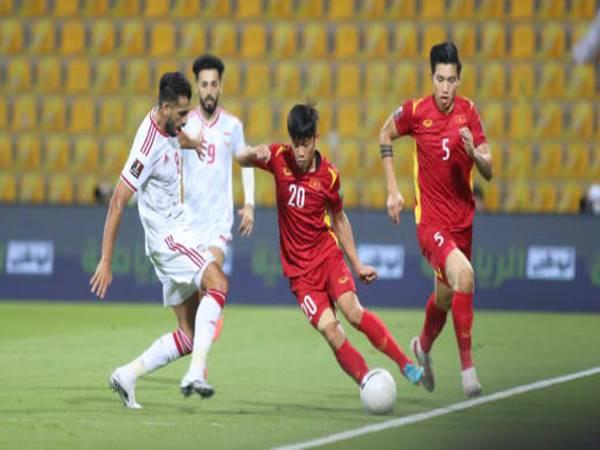 Tin sáng 16/6: Việt Nam chính thức vào vòng loại thứ 3 dù thua UAE