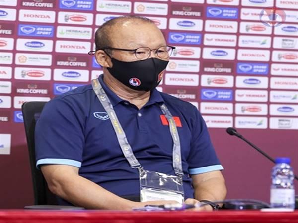 Tin BĐVN sáng 7/6: HLV Park Hang-seo quyết tâm chiến thắng Indonesia