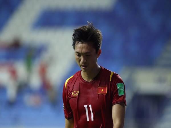 Tin tối 8/6: HLV Park Hang-seo chia sẻ về chấn thương của Tuấn Anh