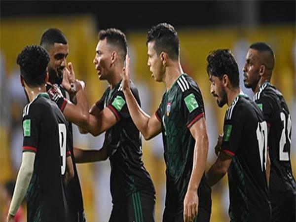 Tin trưa 14/6: Tuyển UAE quyết tâm đánh bại tuyển Việt Nam