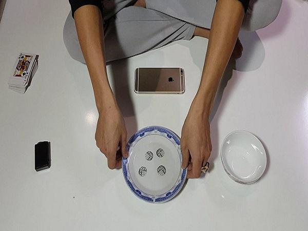 Cách chơi xóc đĩa bịp từ các tay chơi chuyên nghiệp