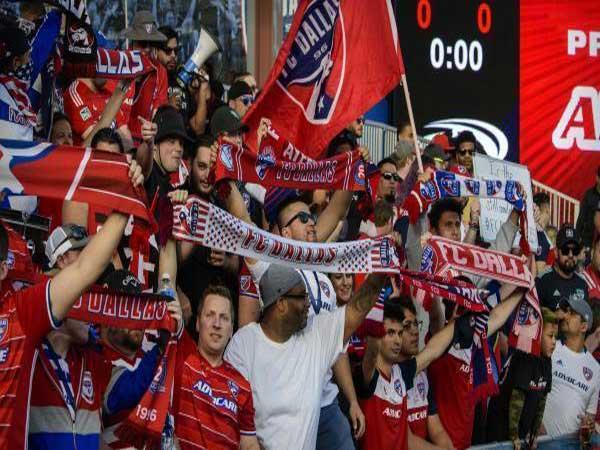 Giải bóng đá nhà nghề Mỹ MLS là gì?