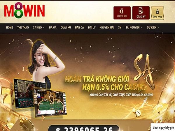 Top nhà cái xóc đĩa uy tín hàng đầu Việt Nam
