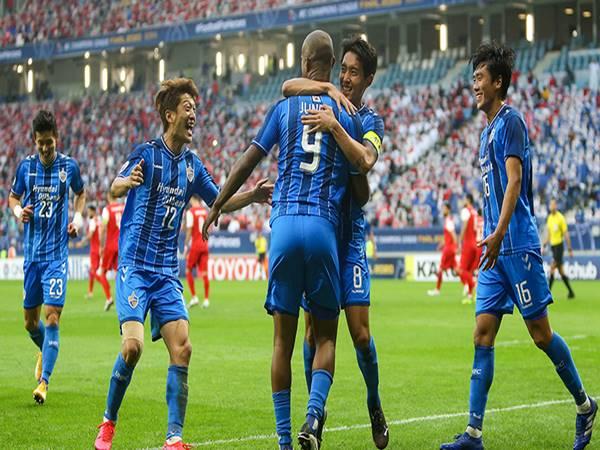 Nhận định trận đấu Ulsan Hyundai vs Kaya (17h00 ngày 5/7)