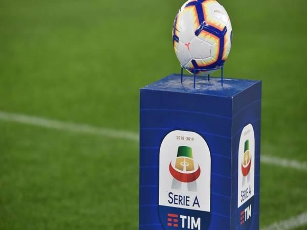 Serie A là giải gì? Những thông tin chi tiết về giải đấu này