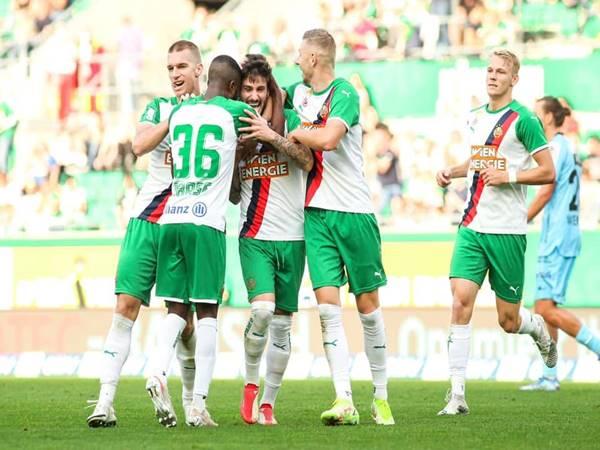 Dự đoán tỷ lệ Anorthosis vs Rapid Wien (00h00 ngày 13/8)