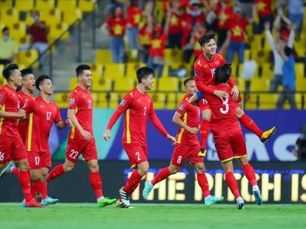 BĐVN 10/9: Tuyển Việt Nam bổ sung thêm 5 cầu thủ U22