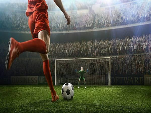 Penalty là gì? Những điều cần chú ý khi đá phạt Penalty
