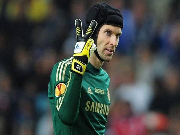 Top thủ môn huyền thoại CLB Chelsea đã đi vào lịch sử
