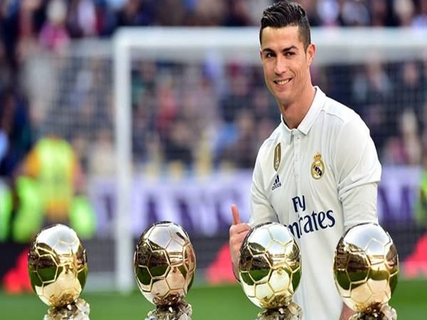Chiều cao của Ronaldo thực chất là bao nhiều ít ai biết