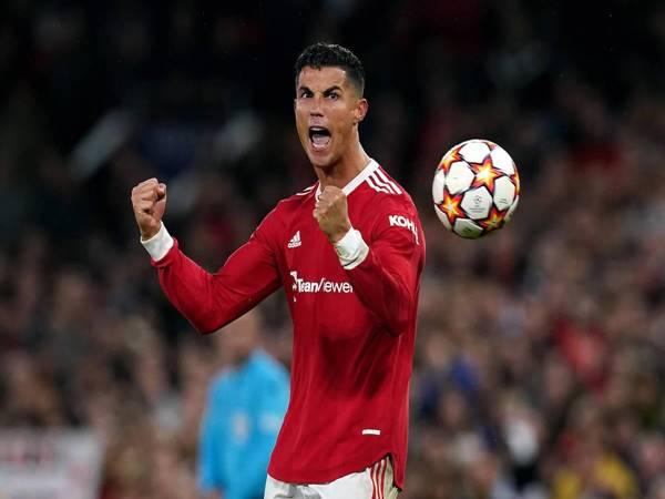 Tin MU 30/9: Ronaldo tiếp tục tạo kỷ lục mới cho  mình