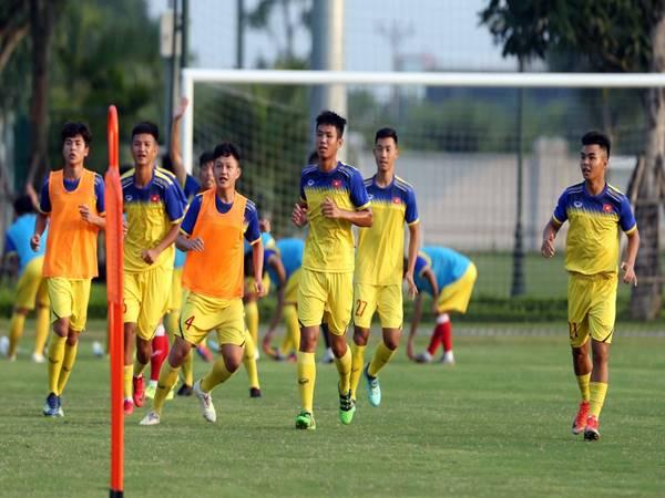 Top cầu thủ trẻ triển vọng của bóng đá Việt Nam hiện tại